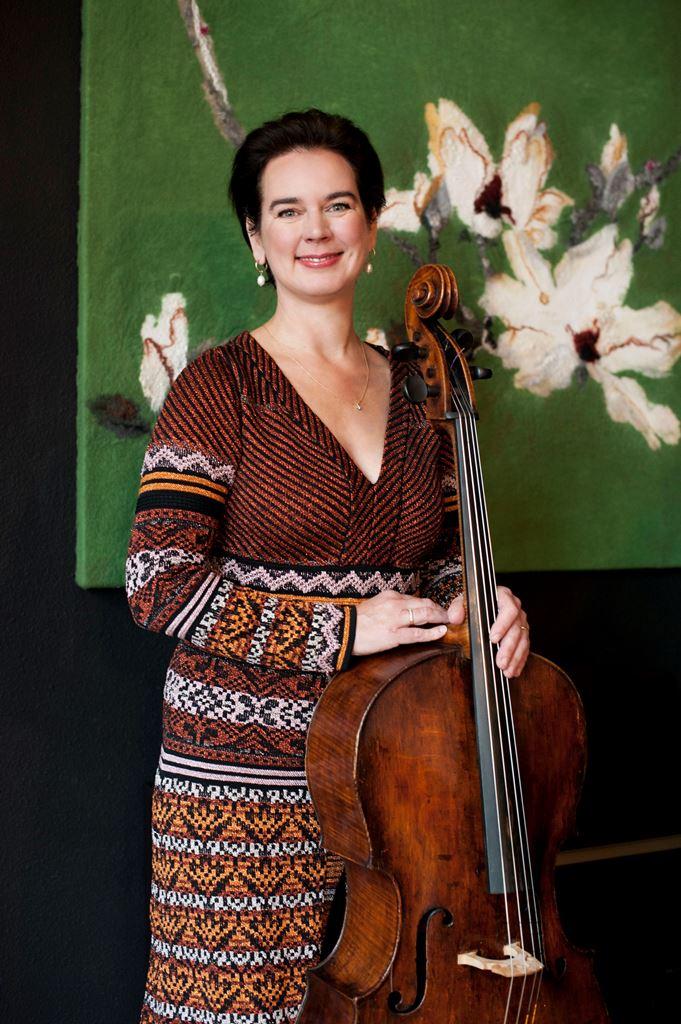 Scarlett Arts-cellodocent-Amsterdam-Drenthe
